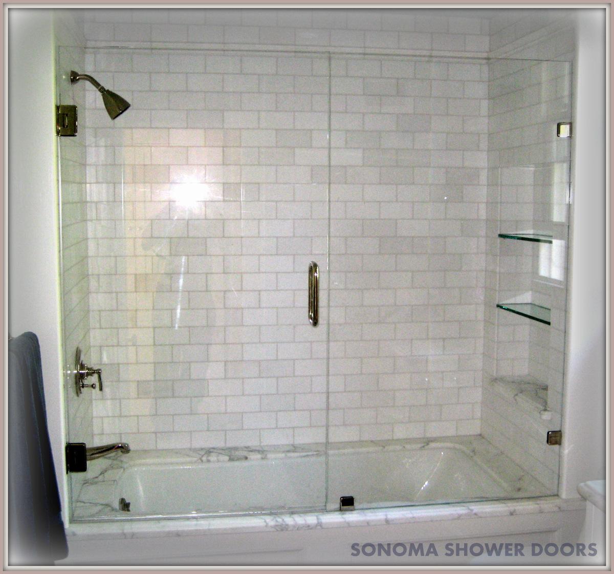 Home Sonoma Shower Doors