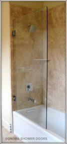 FL Bath Screen