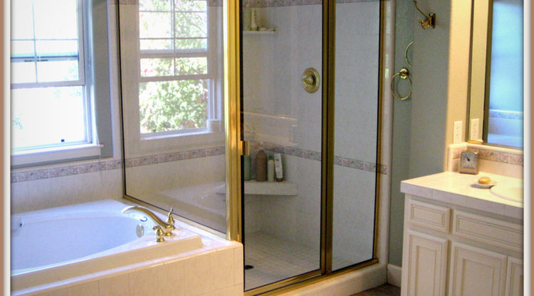 Sonoma Shower Doors U2013 Proudly Installing In All Of Sonoma, Napa And ...