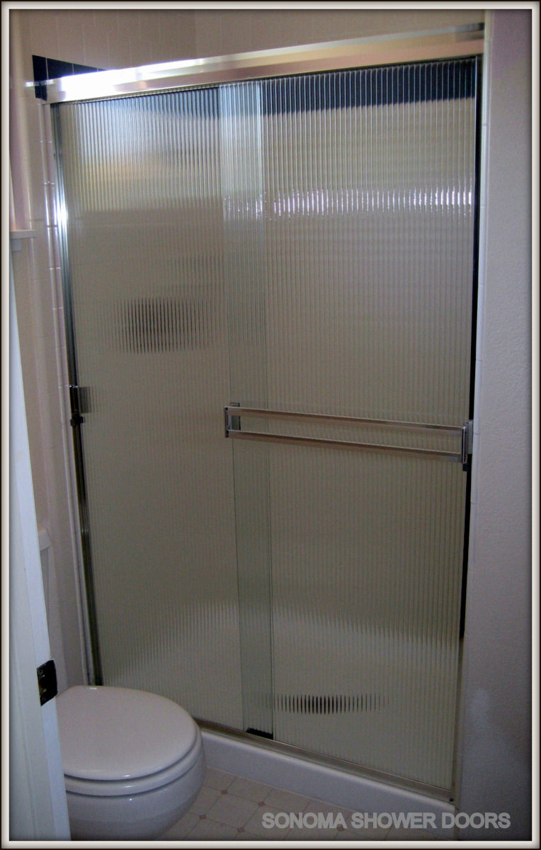 Portfolio Sonoma Shower Doors